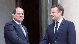 الرئاسة الفرنسية: اتفاق القاهرة وباريس وعمان على مبادرة إنسانية في غزة