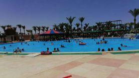 السياحة الخارجية تنعش فنادق الغردقة بعد شهور من الركود