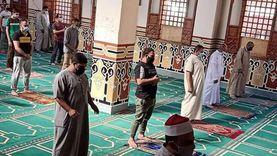 الأوقاف تنهي خدمة مفتش دعوة: ينشر أفكارا متطرفة
