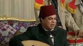 """حضر مسرحيته مرتين وحفظ إفيهاته.. """"سعد"""": المنتصر بالله مش مجرد كوميديان"""