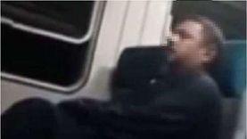 «مليونير ومتزوج من سيدتين».. 7 معلومات عن متحرش قطار أسوان