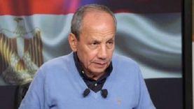 الإعلامي إبراهيم حجازى رئيسا للجنة الشباب والرياضة بمجلس الشيوخ