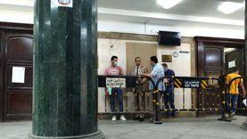 """إقبال ضعيف من المرشحين صباح اليوم الثاني لفتح باب الترشح لـ""""النواب"""""""