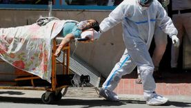 عاجل.. ارتفاع إجمالي إصابات «كورونا» في الهند إلى 22.2 مليون حالة