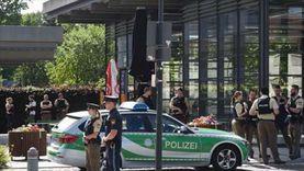 استجواب رجل قتل 5 أشخاص في حادث دهس بألمانيا