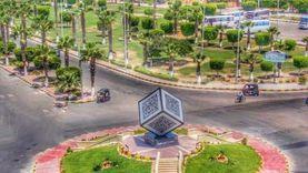 تفاصيل تسليم 830 قطعة أرض إسكان اجتماعى في مدينة برج العرب الجديدة