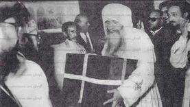 في ذكراها الـ53.. قصة استعادة رفات مؤسس الكنيسة المصرية من الفاتيكان