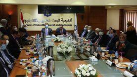 الفائز بجائزة النيل لـ«الوطن»: دعم الدولة للباحثين دافع لاستكمال العمل