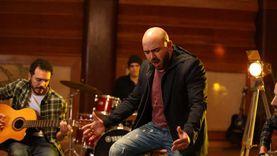 محمود العسيلي يكشف موعد طرح أغنية على خدك