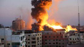 «الخارجية»: التصعيد في غزة أعراض لمشكلة أكبر.. ونطالب بدولة فلسطينية