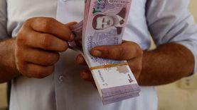 العملة السورية تهوي 99% إلى 4 آلاف ليرة مقابل الدولار