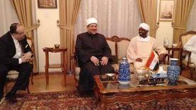 وزير الأوقاف: العلاقات المصرية السودانية مؤهلة لكل أوجه التعاون
