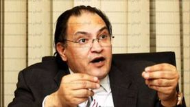 رحلة الحقوقي الراحل حافظ أبوسعدة في 40 سنة من الكلية إلى الوفاة
