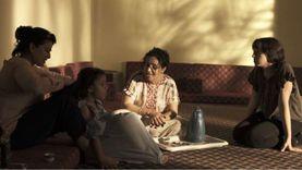 """طرح تريلر """"من يحرقن الليل"""" المشارك في مهرجان القاهرة السينمائي"""