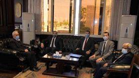 مدير «التأمين الصحي الشامل»: المشروع يسير بشكل جيد في محافظة الأقصر