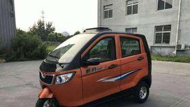شركة دوليبات: السيارات الكهربائية تسير 120 كيلو بـ 12 جنيه