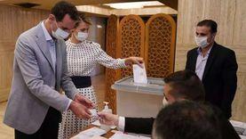 عاجل.. بشار الأسد يتقدم بطلب الترشح لانتخابات الرئاسة السورية