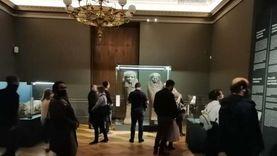 """السياحة: ٢٠ الف زائر لمعرض """"ملوك الشمس"""" بالعاصمة التشيكية براج"""