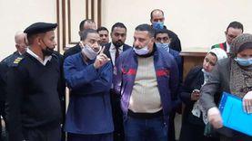 حكمان بالإعدام خلال أسبوع واحد لسفاح الجيزة