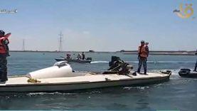 عاجل.. مصرع صيادين وإصابة 5 آخرين في تصادم مركبي صيد ببحيرة المنزلة
