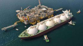 انخفاض أسعار الغاز الطبيعي وسط تفاؤل بقوة الرياح في أوروبا