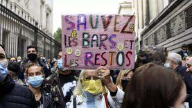 فاينانشيال تايمز: مرسيليا تتمرد ضد قيود كورونا بعدما أصبحت نقطة ساخنة