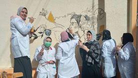 قومي المرأة بكفر الشيخ يشيد بطالبات التربية النوعية: نموذج إيجابي يحتذى