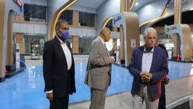 الانتهاء من تنفيذ أكبر محطة وقود في مصر بمدينة شرم الشيخ