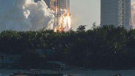 رئيس معهد الفلك يتحدث عن موعد سقوط الصاروخ الصيني ومخاطره