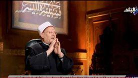 مفتي الجمهورية: النبي استلف من عمه العباس مالا ليخرج زكاة الفطر