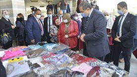 سعفان باحتفالية جامعة عين شمس بـ«يوم المرأة»: تحيةلعظيمات مصر