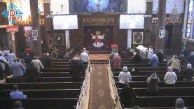 «كاثوليكية المنيا»: قرارات جديدة لمجابهة كورونا.. وعائلات بأكملها مصابة