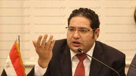 """نائب محافظ بني سويف: العزوف عن المشاركة في الانتخابات يعتبر """"خيانة"""""""