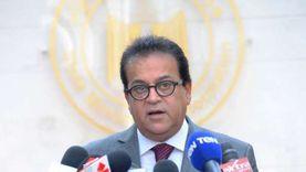 الأعلى للجامعات يناقش الاستعداد للعام الدراسي الجديد بحضور عبدالغفار