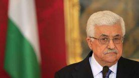 «الرئاسة الفلسطينية»: لا تنازل عن تحرير أراضينا.. ونواجه هجوما وحشيا