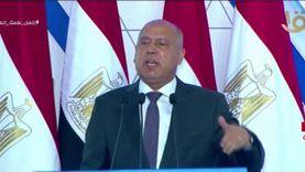 وزير النقل: مصر سيكون لديها 1200 قطار بحلول 2024 كلها جديدة