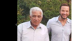 وفاة والد تامر شلتوت: صلاة الجنازة ظهر اليوم من مسجد الشرطة