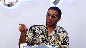 «هاكر» يستولي على صفحة أحمد فهمي: أنا مش بعيد.. الدور على مين