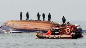 غرق زورق على متنه 130 مهاجرا قبالة السواحل الليبية