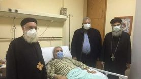 بعد 4 سنوات.. إزالة شظايا بجسد لواء أصيب في تفجير «المرقسية»