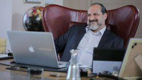 """خالد الصاوي: """"بعمل حاجات غبية جدا على السوشيال ميديا"""""""