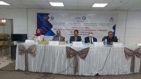 افتتاح فعاليات معسكر مهارات ريادة الأعمال بمشاركة 100 طالب بجامعة بنها