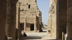 تعرف على أسعار تذاكر دخول الأماكن الأثرية في الأقصر