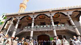 موعد أذان المغرب اليوم في أسوان سابع أيام شهر رمضان