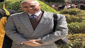 """محفوظ قبيصي ينال الدكتوراة في """"الإعلام والترجمة"""" من جامعة فلوريدا الأمريكية"""