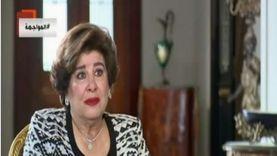 فريدة الزمر: «زواجي فشل بعد 38 عامًا بسبب الشعوذة»