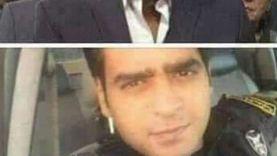إسلام مشهور.. تفاصيل آخر مكالمة أجراها أول شهيد في حادث الواحات بأبيه