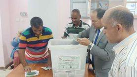 882 صوتا لـ القائمة الوطنية و103 لـ نداء مصر في مسقط رأس مصطفى بكري