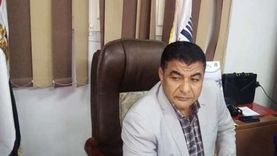 وفاة رئيس مدينة الوقف بقنا بعد إصابته بفيروس كورونا