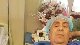 نجل الداعية مبروك عطية يكشف تطورات حالته الصحية وظهوره على التليفزيون